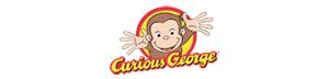 好奇猴喬治